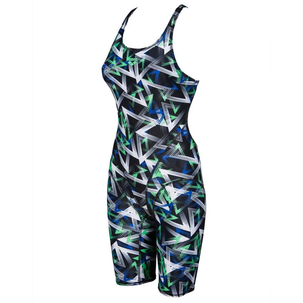 Arena Power Triangle Womens Full Body Swim Costume