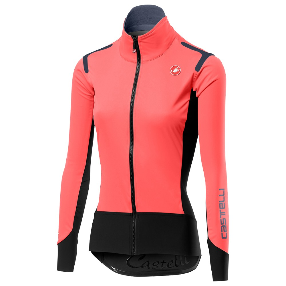 Castelli Alpha ROS Womens Light Jacket
