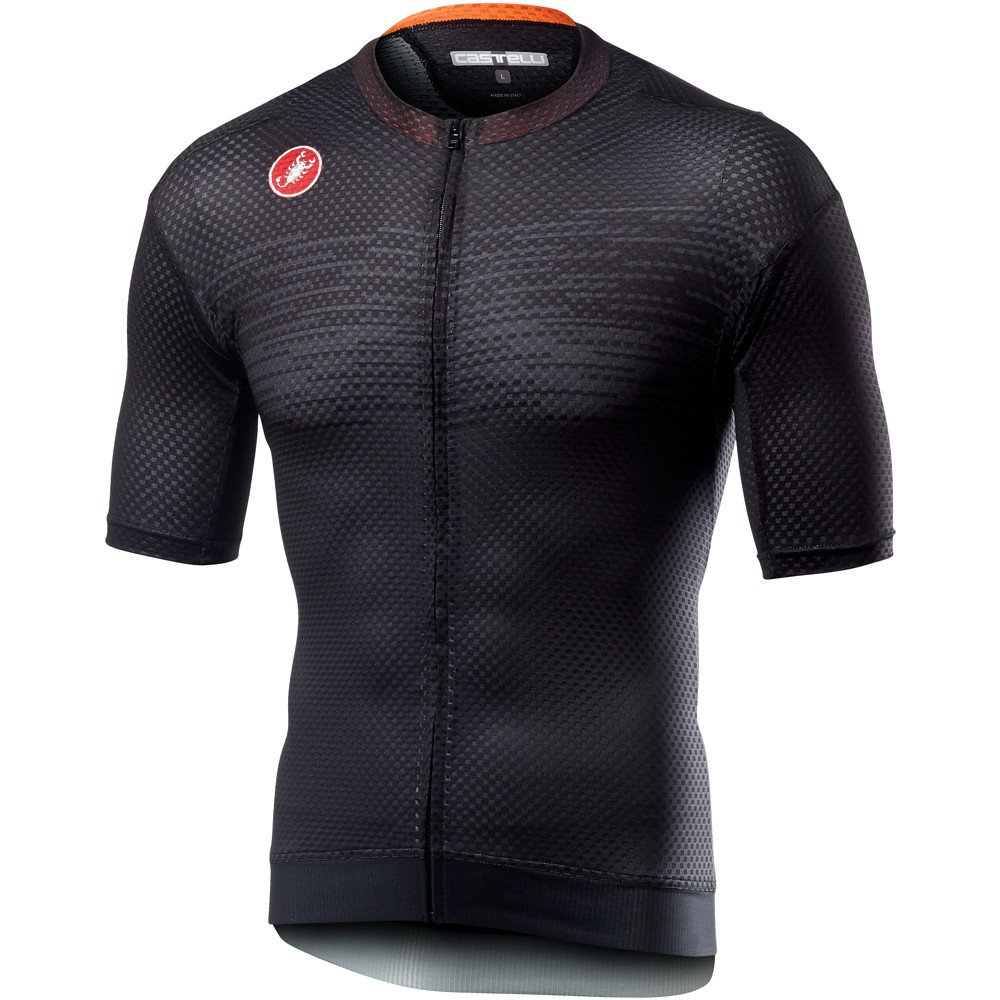 Castelli Insider Short Sleeve Jersey