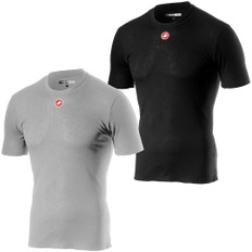 Castelli Prosecco R Short Sleeve Base Layer