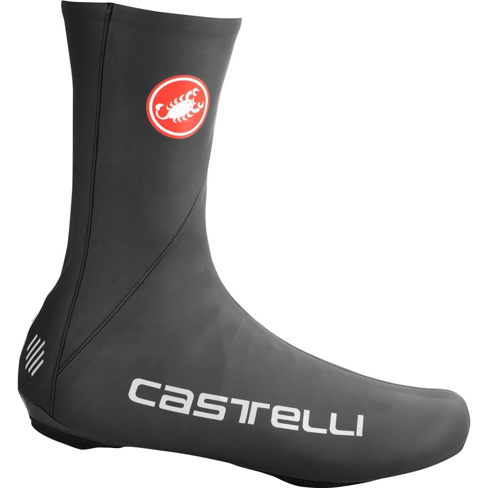 Castelli Slicker Pull-On Overshoes
