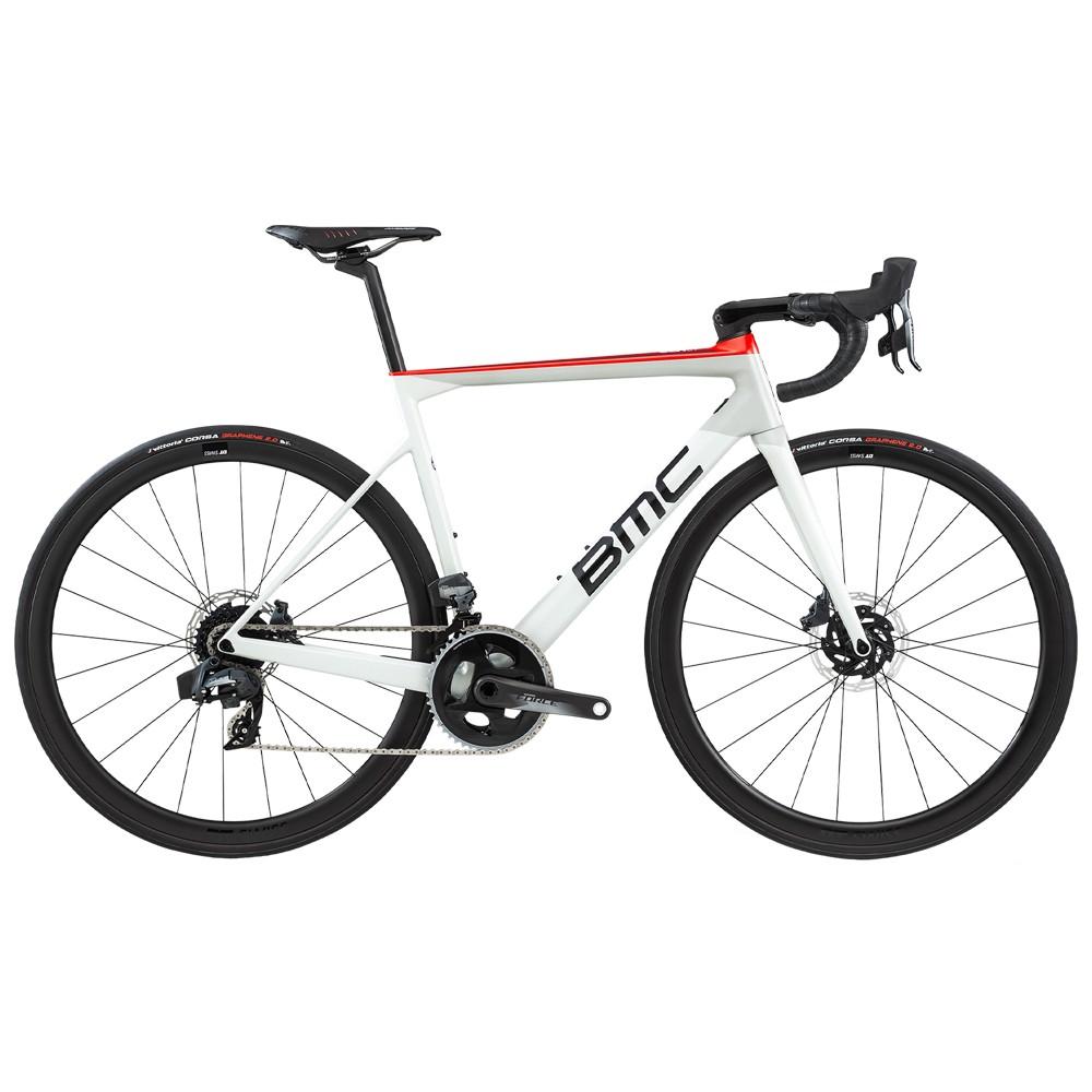 BMC Teammachine SLR01 Three Force ETap AXS Disc Road Bike 2020