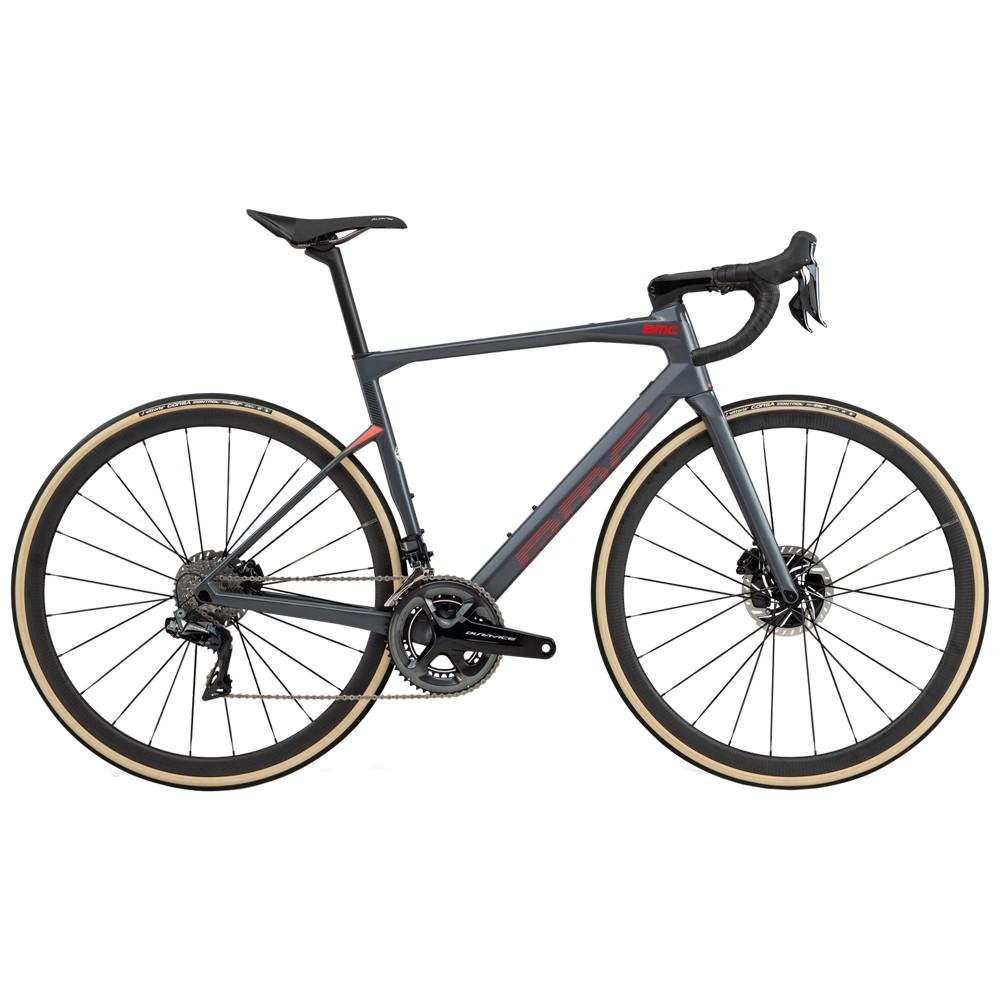 BMC Roadmachine 01 Two Dura-Ace Di2 Disc Road Bike 2020