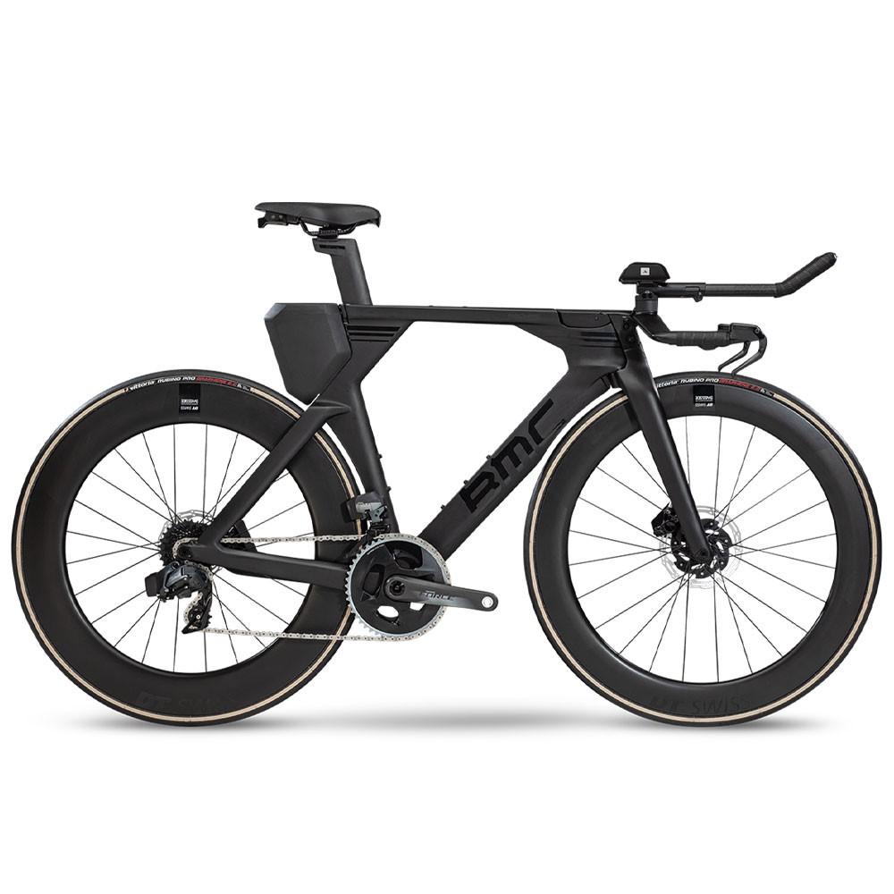 BMC Timemachine 01 One Force ETap AXS Disc TT/Triathlon Bike 2020