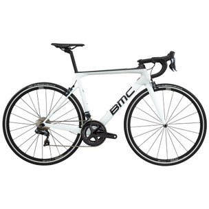 BMC Teammachine SLR02 One Ultegra Di2 Road Bike 2020