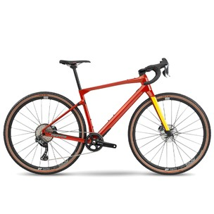 BMC URS Two GRX 800 Di2 Disc Gravel Bike 2020