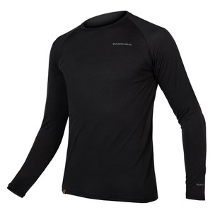 Endura BaaBaa Blend Long Sleeve Base Layer