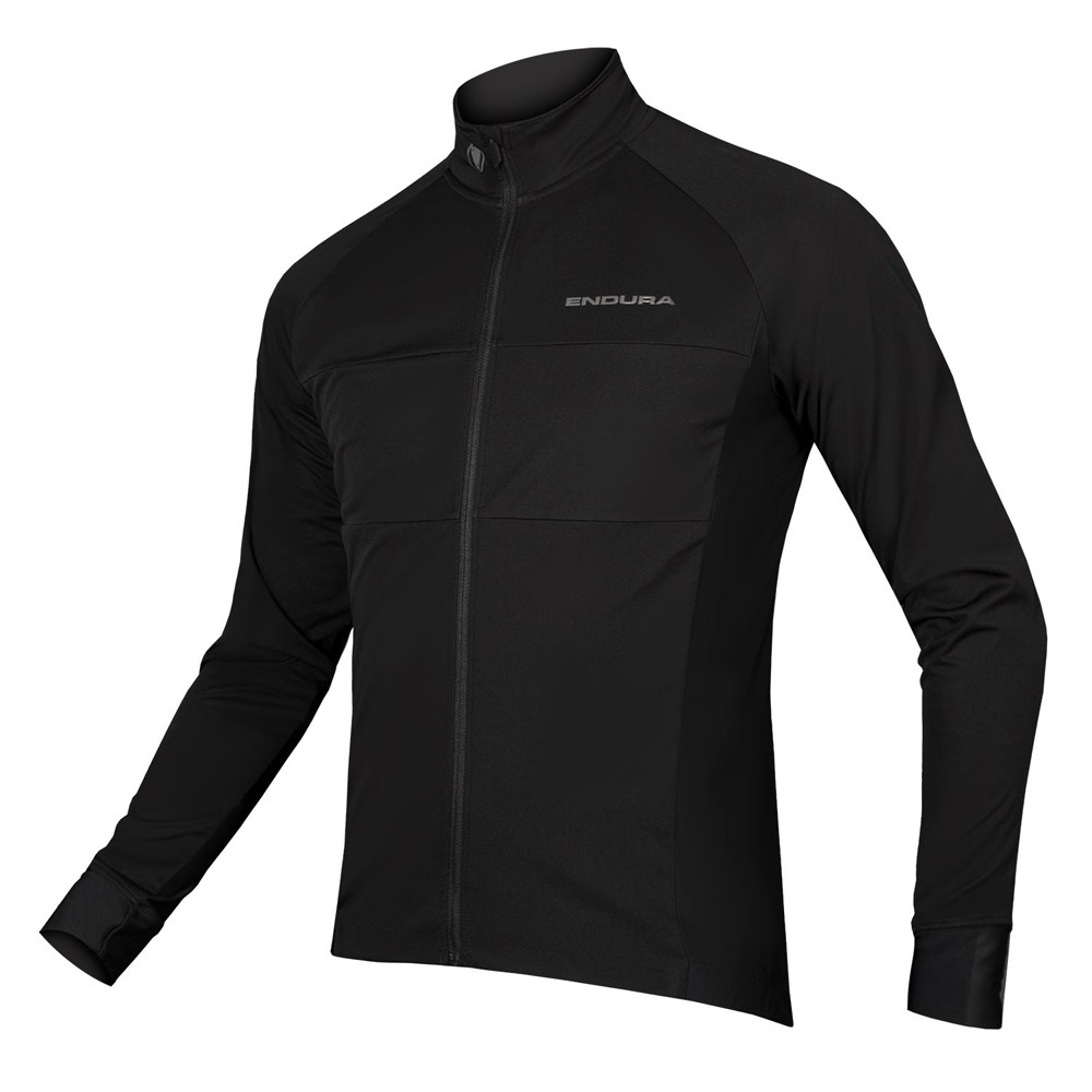 Endura FS260-Pro Jetstream Long Sleeve Jersey II