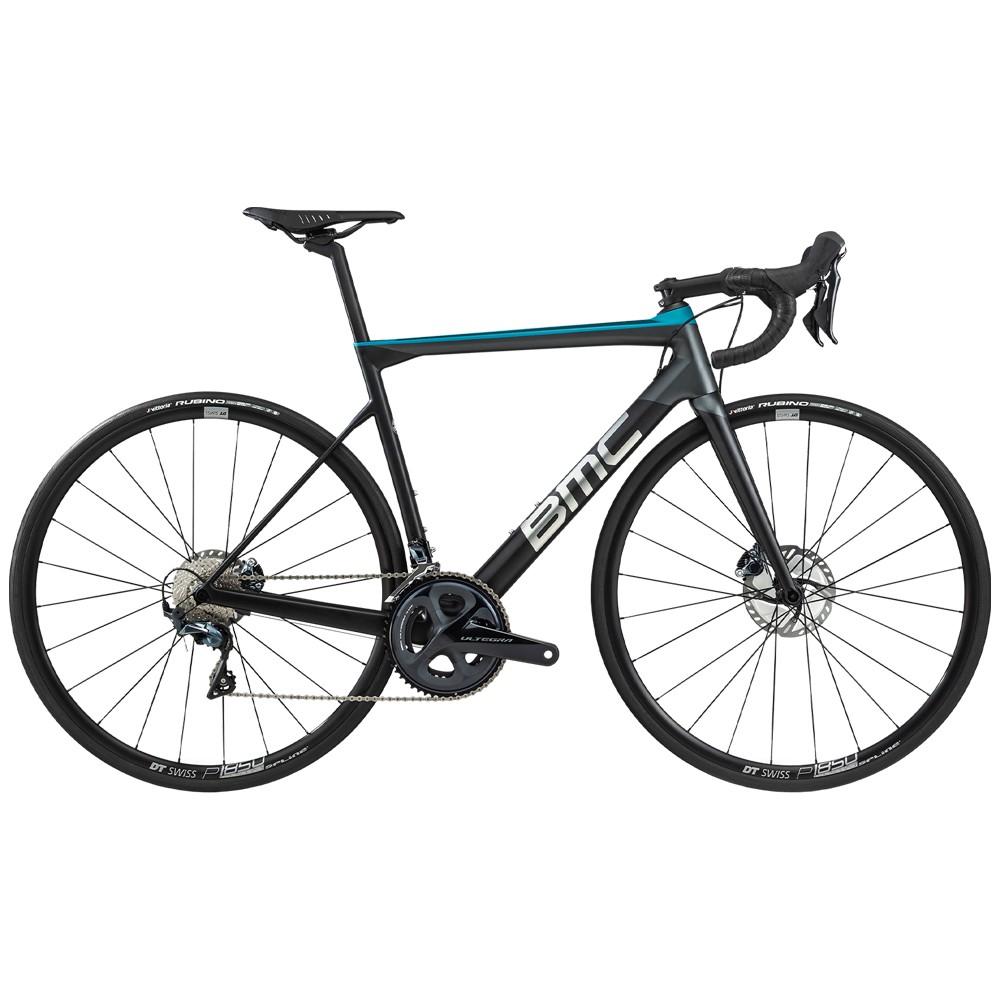 BMC Teammachine SLR02 Three Ultegra Disc Road Bike 2020