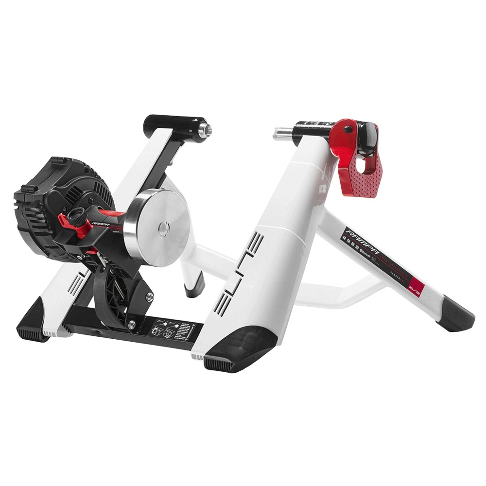Elite Rampa FE-C B+ Mag Turbo Trainer