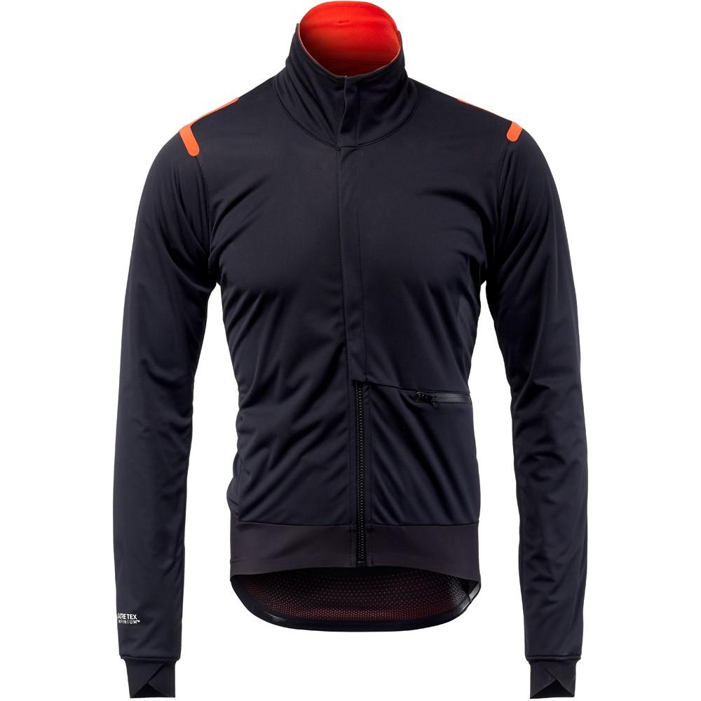 CHPT3 Alpha ROS Jacket
