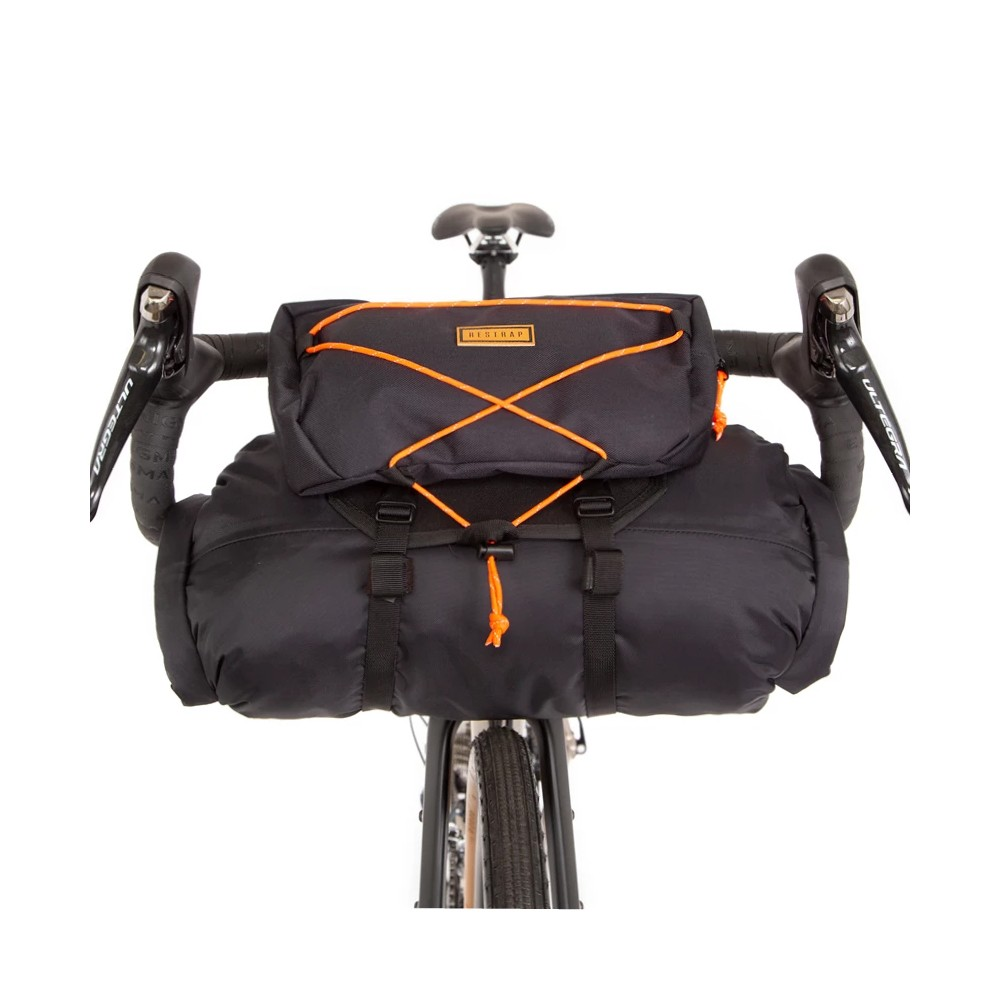 Restrap Bar Bag With Dry Bag And Food Pouch 17L