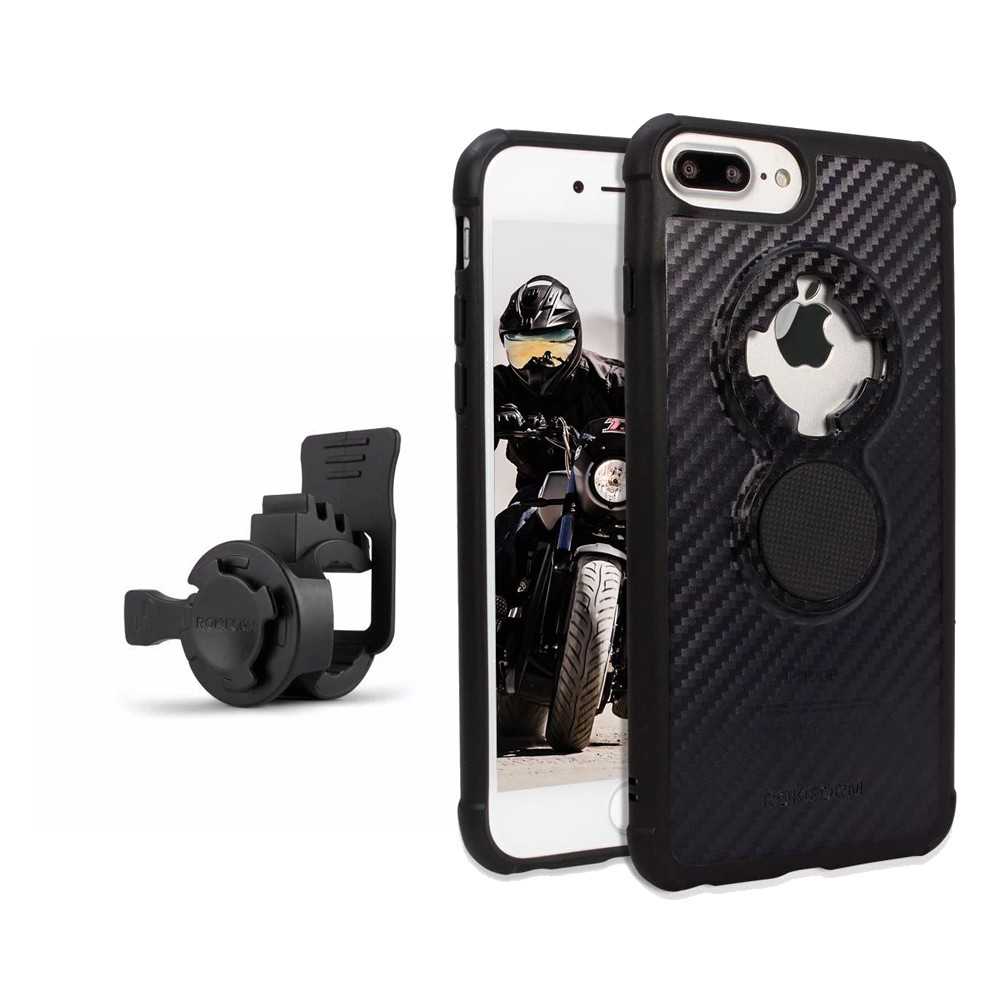Rokform Crystal Sport IPhone Bike Mount Kit