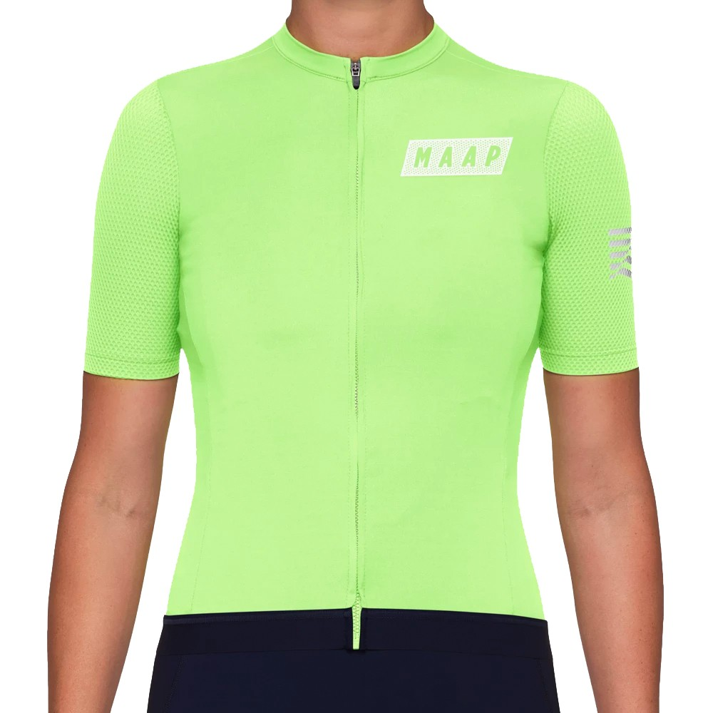 MAAP Encore Pro Base Womens Short Sleeve Jersey