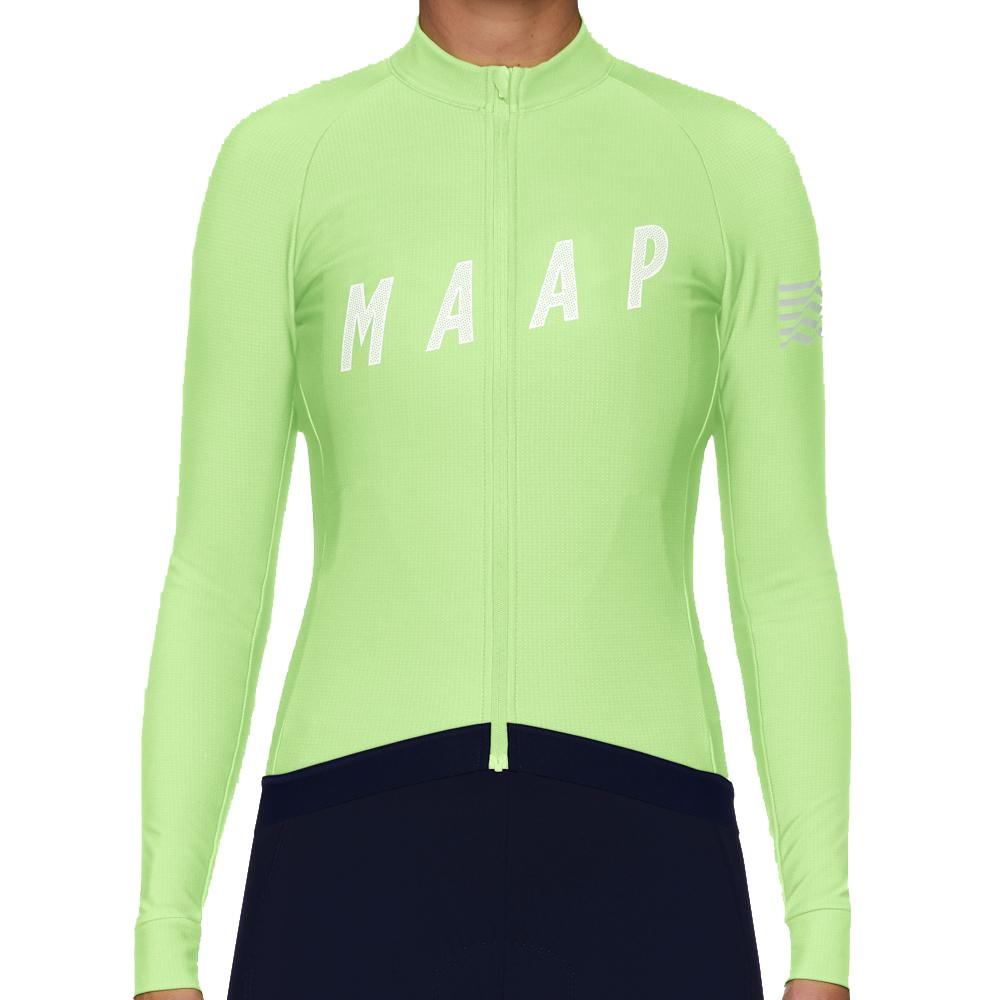 MAAP Encore Pro Womens Long Sleeve Jersey