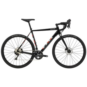 Cannondale CAADX 105 Disc Cyclocross Bike 2020