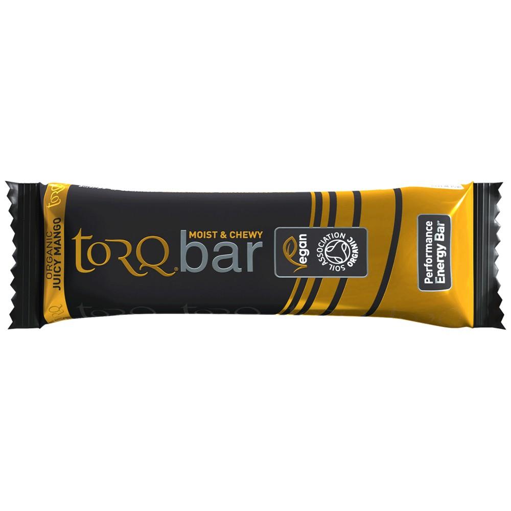 TORQ Organic Energy Bar Box Of 15 X 45g Bars