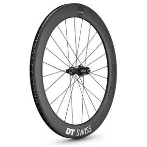 DT Swiss PRC 1400 SPLINE 65mm Clincher Rear Wheel