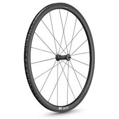 DT Swiss PRC 1400 SPLINE 35mm Clincher Front Wheel