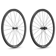 DT Swiss PRC 1400 SPLINE 35mm Clincher Wheelset