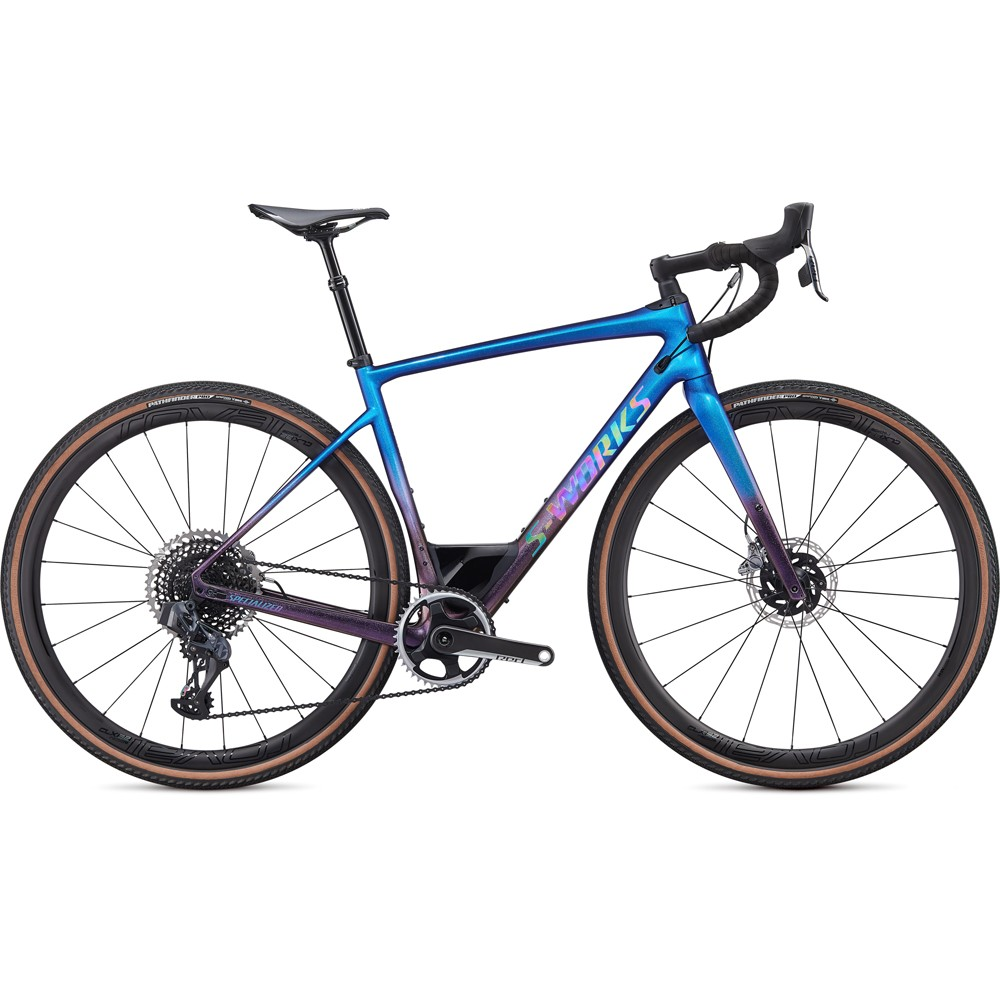 Specialized S-Works Diverge Gravel Bike 2020