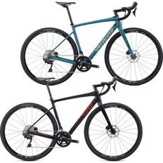 Specialized Diverge Sport Disc Adventure Road Bike 2020