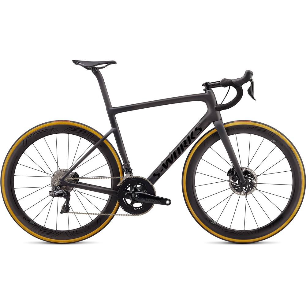 Specialized S-Works Tarmac Dura-Ace Di2 Disc Road Bike 2020