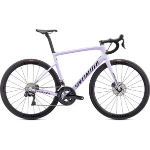 Specialized Tarmac Expert Ultegra Di2 Disc Road Bike 2020