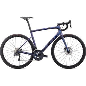 Specialized Tarmac Expert Ultegra Di2 Disc Road Bike 2020