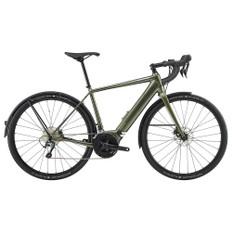 Cannondale Synapse Neo EQ Disc E-Road Bike 2020