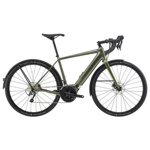Cannondale Synapse Neo EQ Disc E-Road Bike 2021