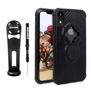 Rokform Crystal Pro IPhone Bike Mount Kit