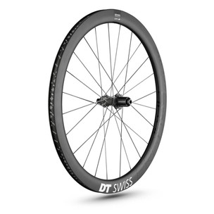 DT Swiss ERC 1400 SPLINE Clincher Disc Brake Rear Wheel