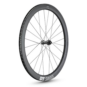 DT Swiss ERC 1400 SPLINE Clincher Disc Brake Front Wheel
