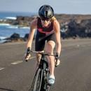 Santini Audax Aero Womens Tri Top