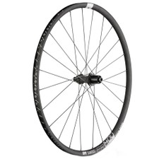 DT Swiss ER 1400 SPLINE Clincher Disc Brake Rear Wheel
