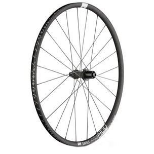 DT Swiss ER 1400 SPLINE Clincher Disc Brake Rear Wheel