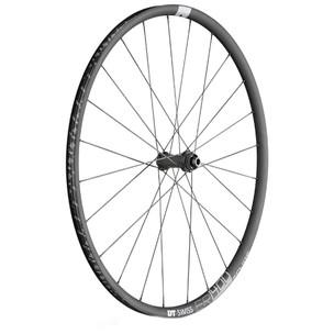 DT Swiss ER 1400 SPLINE Clincher Disc Brake Front Wheel