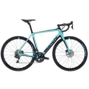 Bianchi Infinito CV Ultegra Di2 Disc Road Bike 2020