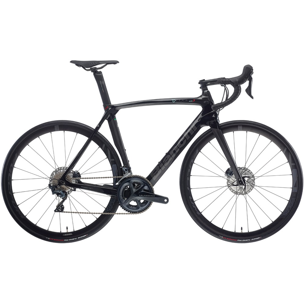 Bianchi Oltre XR3 CV Ultegra Disc Road Bike 2020