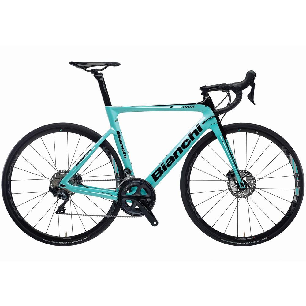 Bianchi Aria Ultegra Disc Road Bike 2020