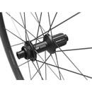 DT Swiss PRC 1100 DICUT 25th Ltd Edition 24mm Clincher Disc Rear Wheel
