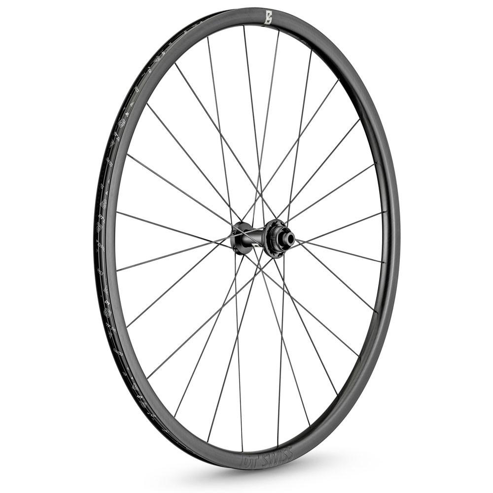 DT Swiss PRC 1100 DICUT 25th Ltd Edition 24mm Clincher Disc Front Wheel