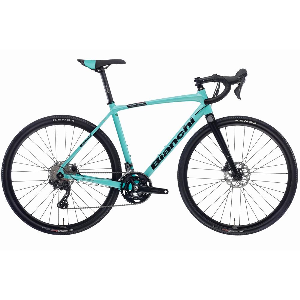 Bianchi Impulso Allroad GRX 600 Disc Gravel Bike 2020