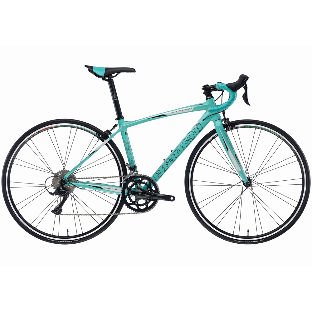 Bianchi Via Nirone 7 Dama Bianca Sora Womens Road Bike 2020