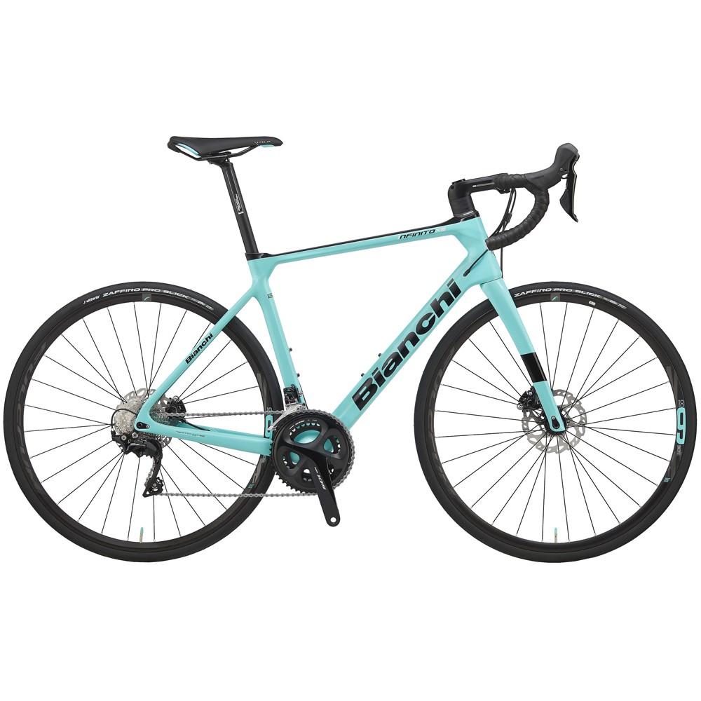 Bianchi Infinito XE 105 Disc Road Bike 2020