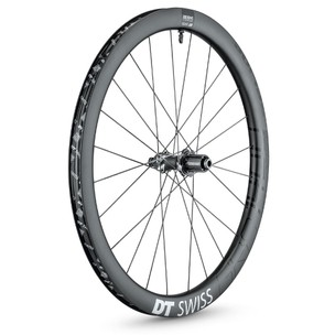 DT Swiss GRC 1400 SPLINE 42mm Clincher Disc Rear Wheel