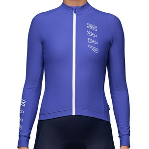 MAAP Training Thermal Womens Long Sleeve Jersey