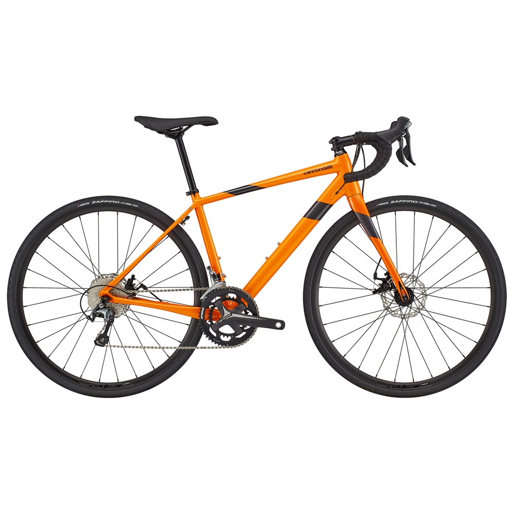 Cannondale Synapse Aluminium Tiagra Disc Womens Road Bike 2020