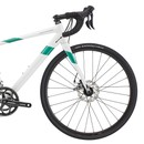 Cannondale Synapse Aluminium Sora Disc Womens Road Bike 2021